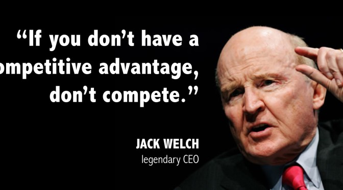 Jack Welch Quotes Jack Welch Quotes
